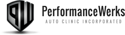Performance Werks Auto Clinic Inc.